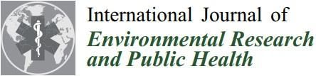 international joural of environmental research